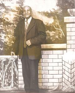 Emory Wade Shaw I