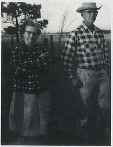 Aunt Ginny, Uncle Arthur (Ollie's brother)