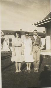 Mabel, Faye, Golda