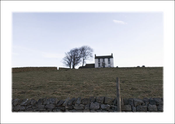 The North Pennines Game Conservancy Trust Office