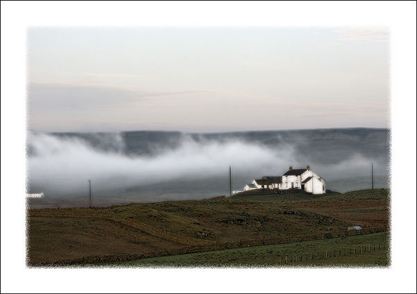 Teesdale Landscape