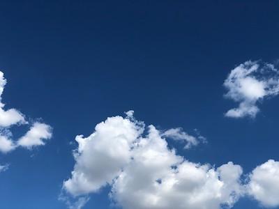 Whole Lotta Texas Sky