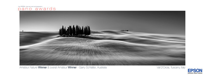 Epson International Pano Award 2013