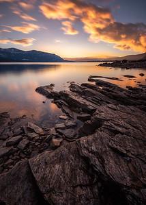 Eagle Bay, BC