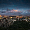Mt. Inwang - Seoul 2016