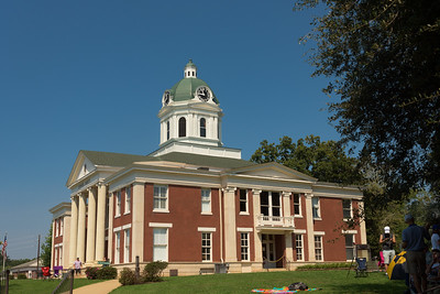 Stephens County Courthouse, Toccoa, GA