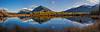 Vermilion Lakes Panorama