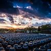 Sunset - Seoil Plantation (서일농원)