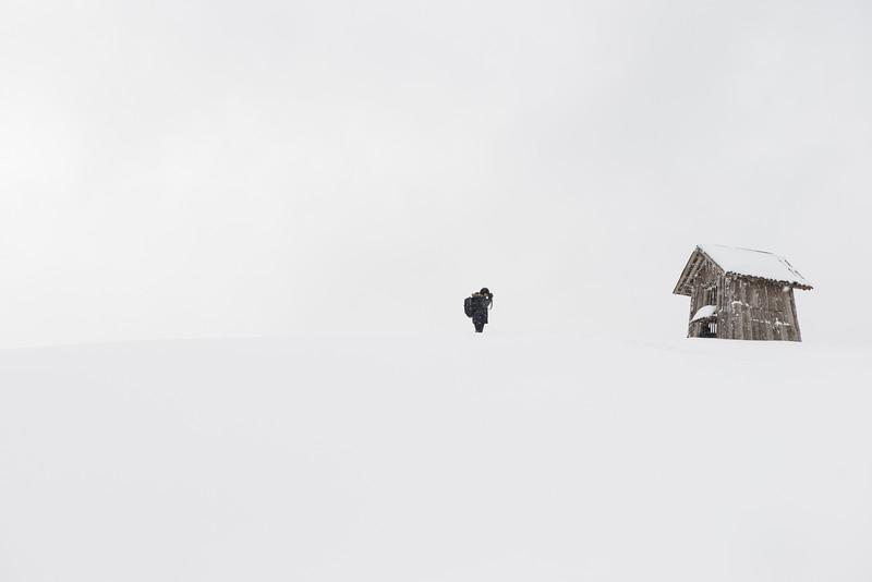 Winter Focus