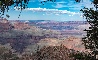 Grand Canyon, South Rim