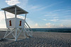 One Lifeguard Stand