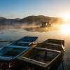 Gosam Reservoir, Anseong Korea