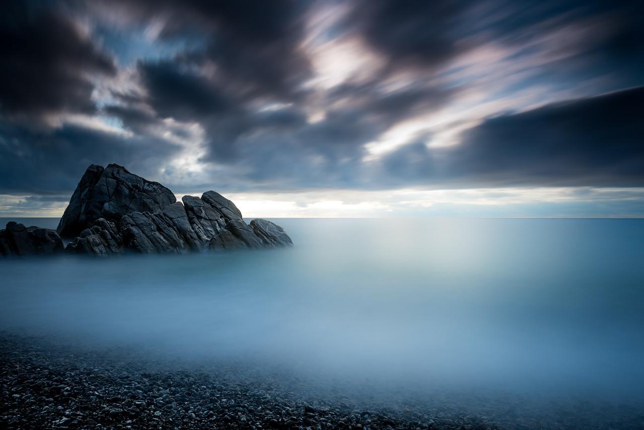 Mystic Sea