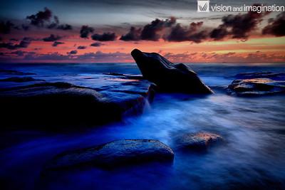 Idle Rock