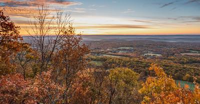 Sunrise Mountain Stokes