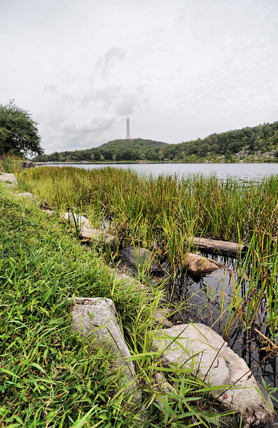 High Point State Park in Montague, Sussex County