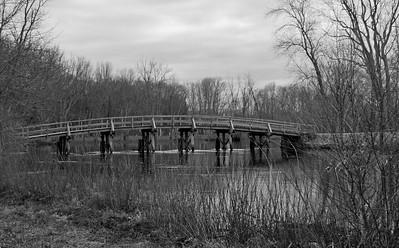 North Bridge Concord Ma