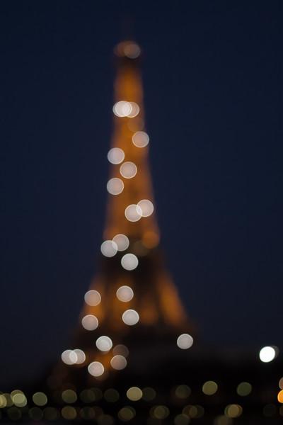 Paris is always a good idea.