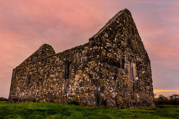 Rahan Ancient Church