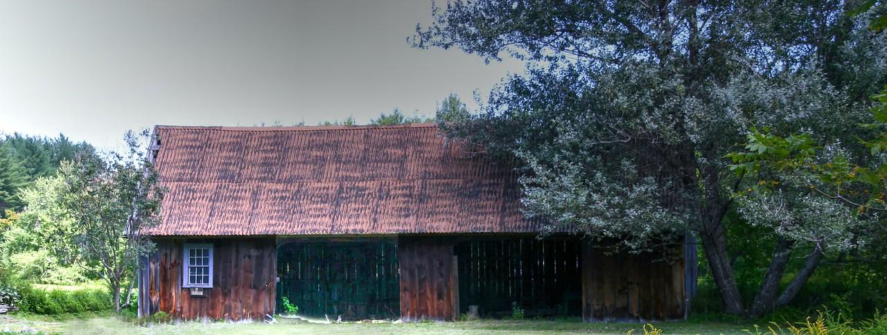 Freds Farm