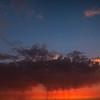 Harmonie : Je cherche toujours à composer avec la lumière. Celle de l'aube est douce comme une promesse. Celle du crépuscule est un soulagement après la dureté de la lumière du jour qui couvre le monde d'une étrange blancheur. Reza.
