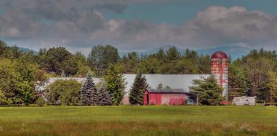 Farm #1