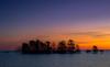 Lake Mattamuskeet Sunrise