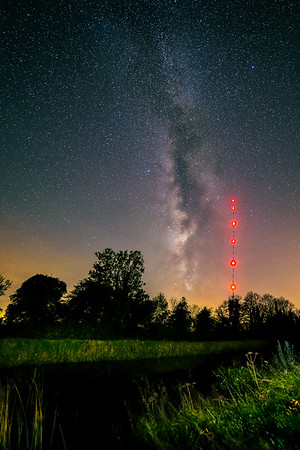 Milky Way Ballycommon