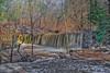 Waterfall at Cedar Rock