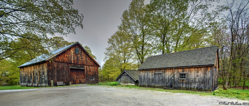 Williams Barn 2