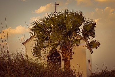 Chapel on the Dunes