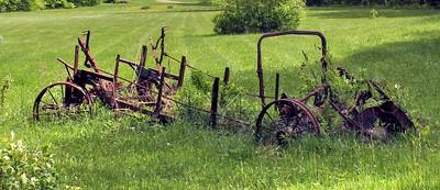 Farm Parts