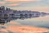Lake Waccamaw Morning