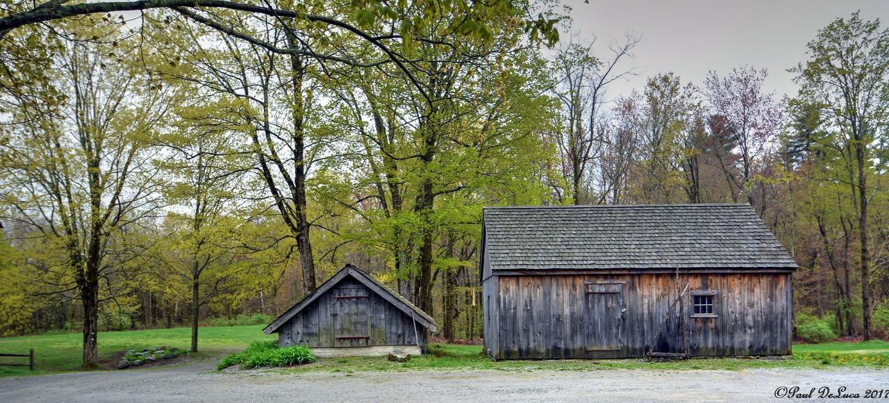 Williams Barn 1