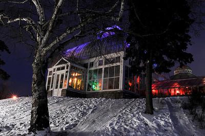 Buffalo Conservatory