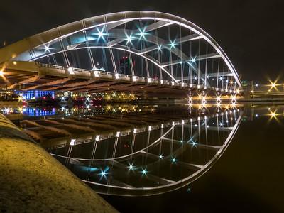 Rochester Night Lights 2015