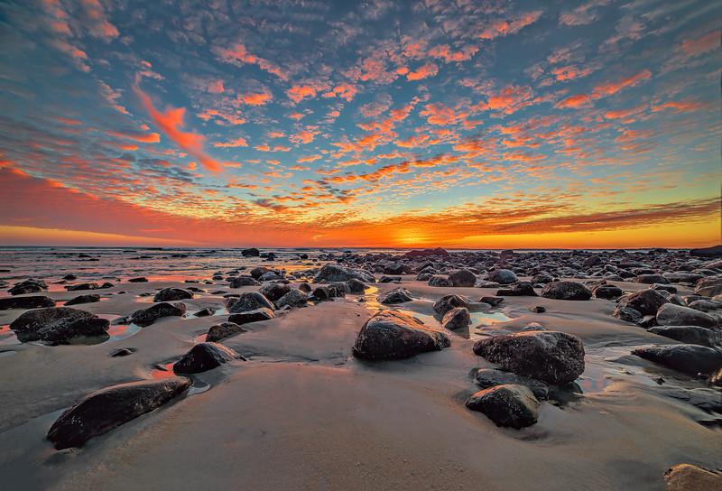 _NW41724 Sandy Point Sunrise