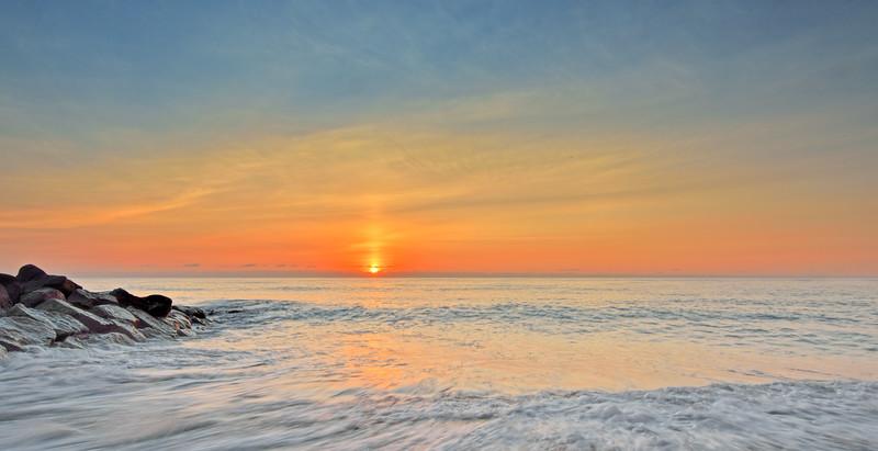 _N141178 Plum Island Sunrise ~ Newbury, MA