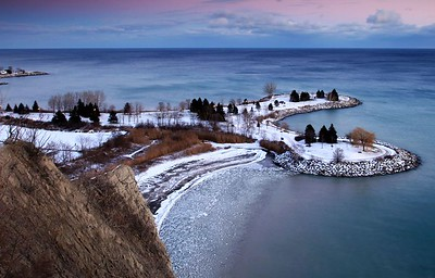 Cold Bluffs