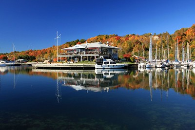 Cathedral Bluffs Yacht Club