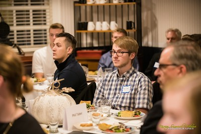 Entrepreneurship Mentor Program Event