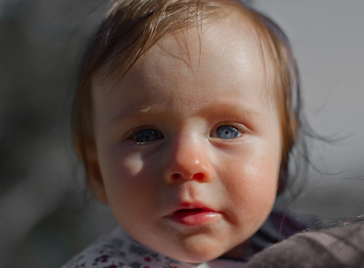 Scarlett (5 Months Old)