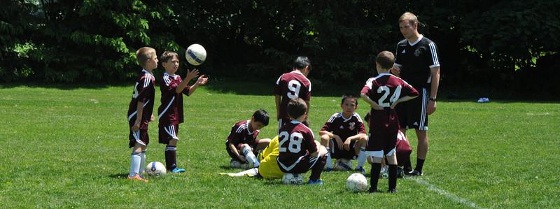 Scarsdale Soccer