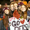 Scarsdale varsity football defeats Eastchester 10/19/13