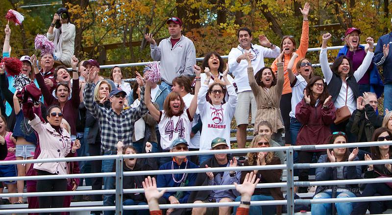Scarsdale vs Ramapo -DeMatteo Bowl 2013