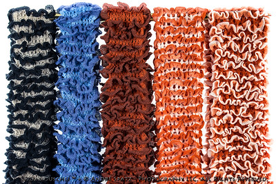 Danouschli™  handmade scarves