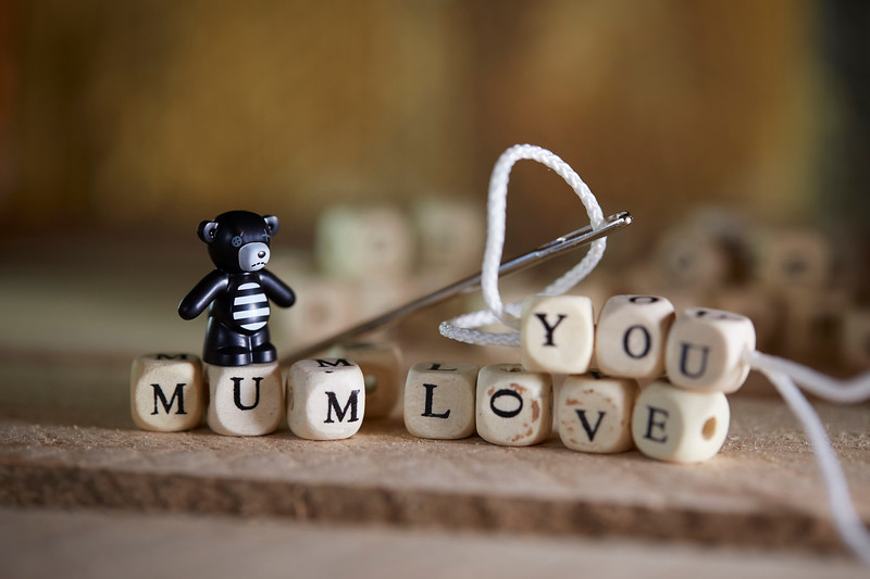 Mum Love you.