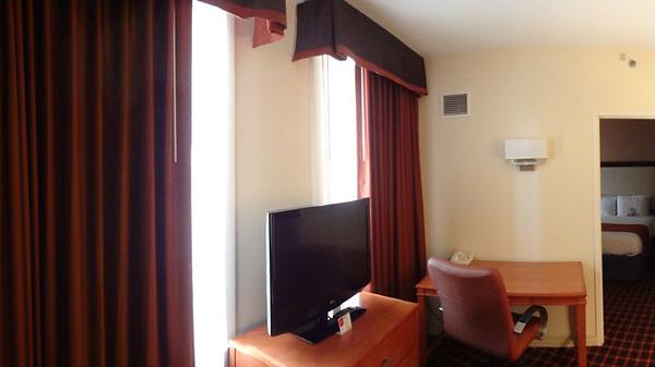 Residence Inn Peachtree 301