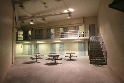 Forest Park Jail