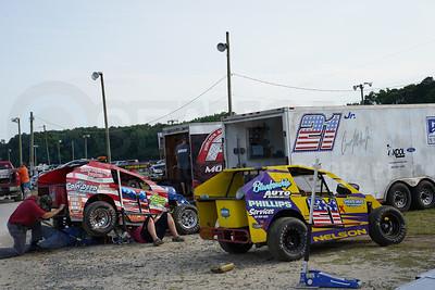 6-15-19 Delaware Int Speedway